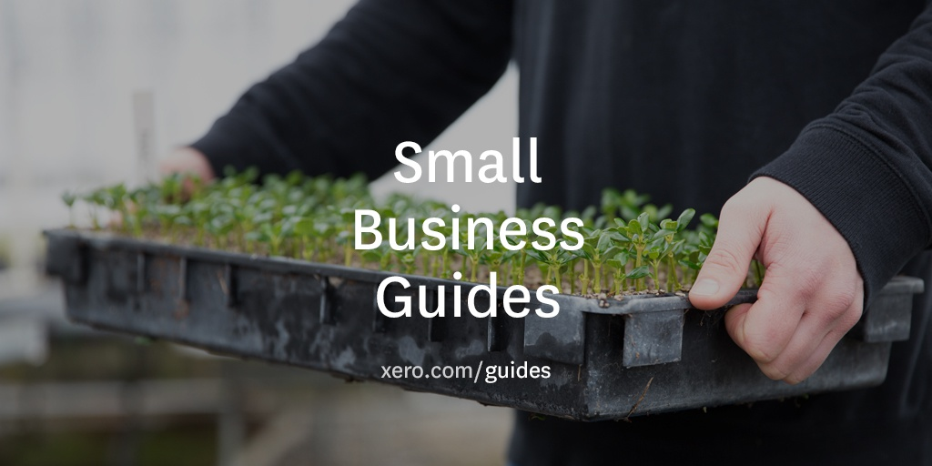 Mobile Office Small Business Guide Xero Uk
