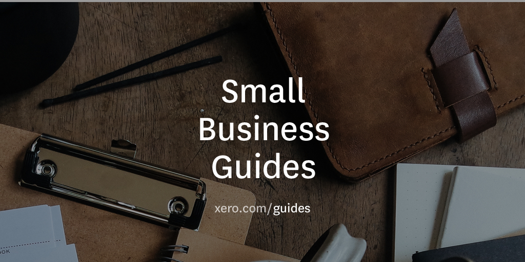 Accounting Data Entry | Small Business Guides | Xero UK