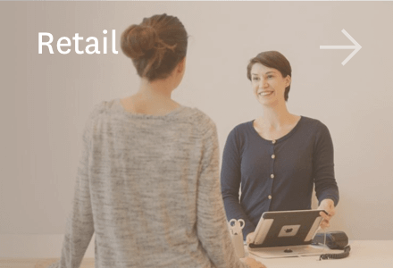 Cloud accounting software for retail