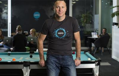 Xero signs up 100 Australian financial institutions