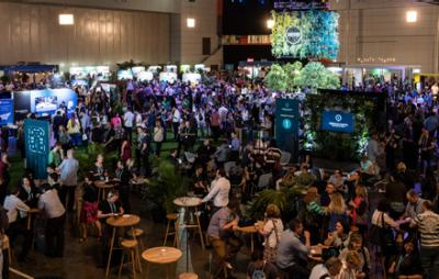Xerocon shines spotlight on rapid growth of financial web