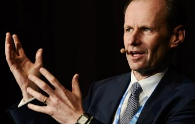ANZ's Shayne Elliott says data sharing needs careful design to avoid fraud