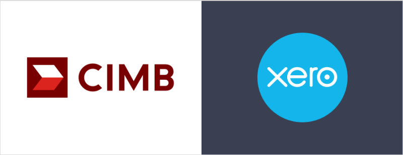 xero and cimb