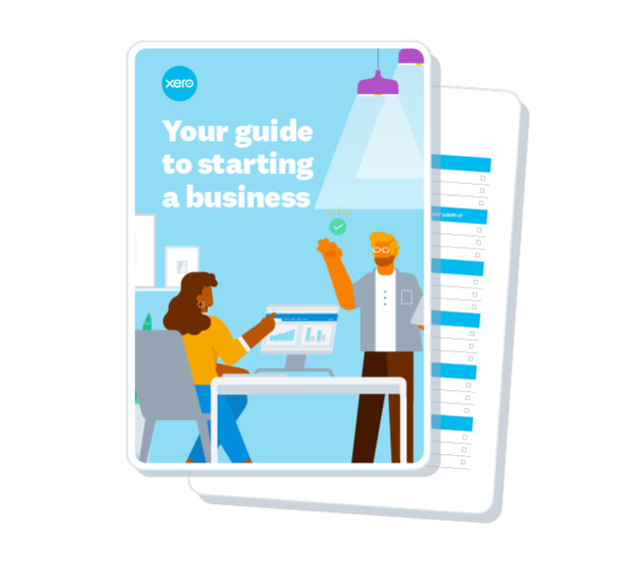 guide to starting your business