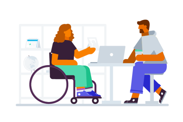 Xero employees at annual Xero Under kick-off, Melbourne, Australia