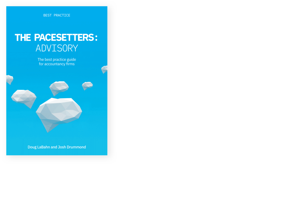 The Pacesetters: Advisory – the best practice guide for accountancy firms