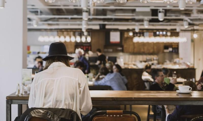 impact of brexit on small businesses: cafe