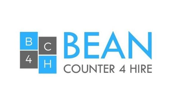 bean counter 4 hire LLC logo