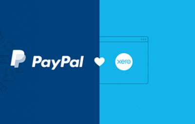 See your money sooner with Xero + PayPal