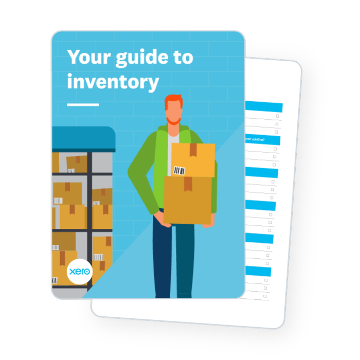 Your guide to inventory