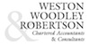 Weston Woodley & Robertson logo