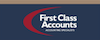 First Class Accounts Rotorua logo