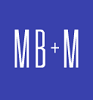 MB+M Business Solutions logo
