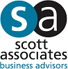 Scott Associates Pty Ltd logo