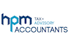 HPM Accountants logo