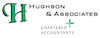 Hughson & Associates Chartered Accountants logo