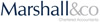 Marshall & Co Chartered Accountants logo