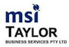 MSI Taylor Business Services logo