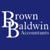 Brown Baldwin Accountants logo