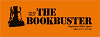 Helen Kelly The Bookbuster logo