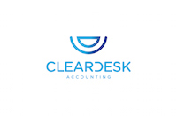 ClearDesk Accounting logo