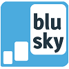 Blu Sky Chartered Accountants logo