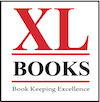 XL Books logo