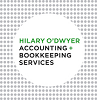 Hilary O'Dwyer logo