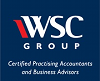 WSC Group logo