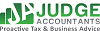 Judge Accountants logo
