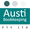 Austi Bookkeeping & Secretarial logo
