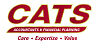 CATS Accountants & Financial Planning logo