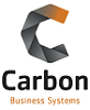 Carbon Business Systems – Take Control of your Business logo