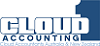 AccountConsult  Australia P/L t/a  Cloud1Accounting.com logo