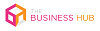 The Business Hub Com logo