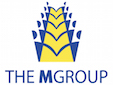 The MGroup Partnership logo