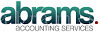 Abrams Accounting Services logo