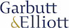 Garbutt & Elliott Chartered Accountants logo