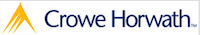 Crowe Horwath Lower Hutt logo