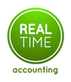 Real Time Accounting logo