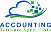 Accounting Software Specialists logo