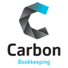 Carbon Bookkeeping – Take Control of your Business logo