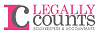 Legally Counts logo