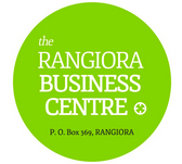 The Rangiora Business Centre Ltd logo