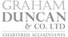 Graham Duncan & Co. Ltd Chartered Accountants logo