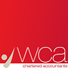 WCA Chartered Accountants logo