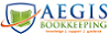Aegis Bookkeeping logo