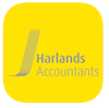Harlands Accountants LLP logo