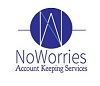 No Worries Account Keeping Services logo