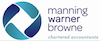 Manning Warner Browne Chartered Accountants logo